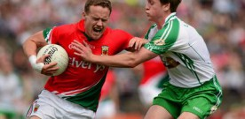 Five-star Mayo end London's Connacht fairytale