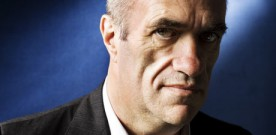 Toibin makes Booker longlist for third time