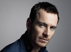 Fans batty for Fassbender