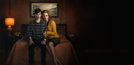 "Bates Motel creates Twin Peaks-style ""alternative world"""