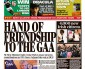 The Irish World October 29 2013