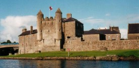 Moyle and Enniskillen 'happiest' towns