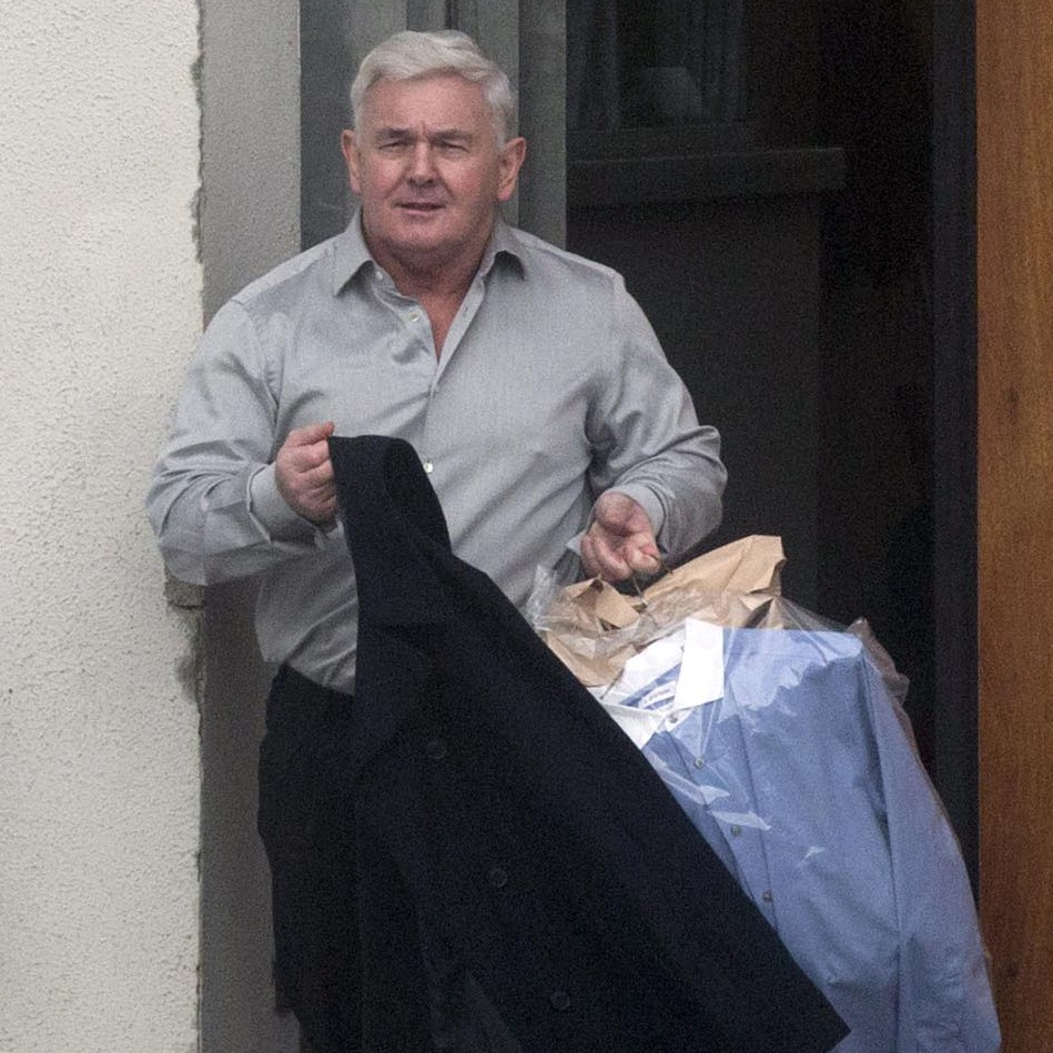 Drug lord who ordered Veronica Guerin murder walks free