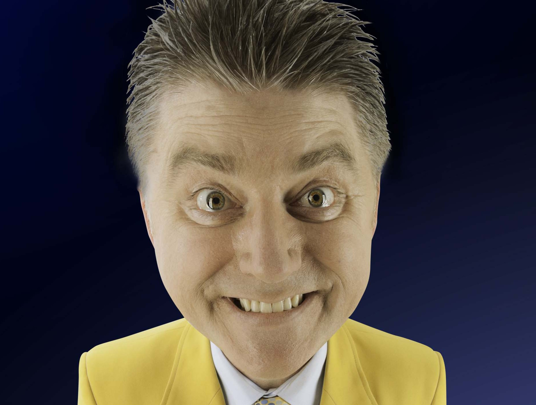 PAT SHORTT: I AM TH