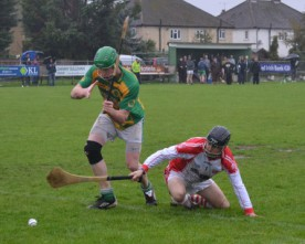 Goals send Pearse's to first final in 15 years
