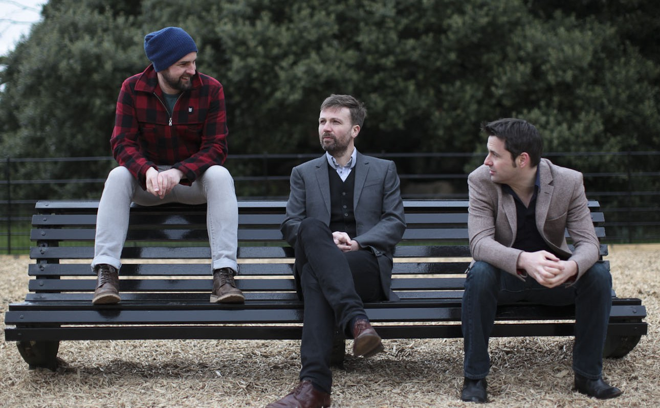 Win tickets to see BELL X1 in London!