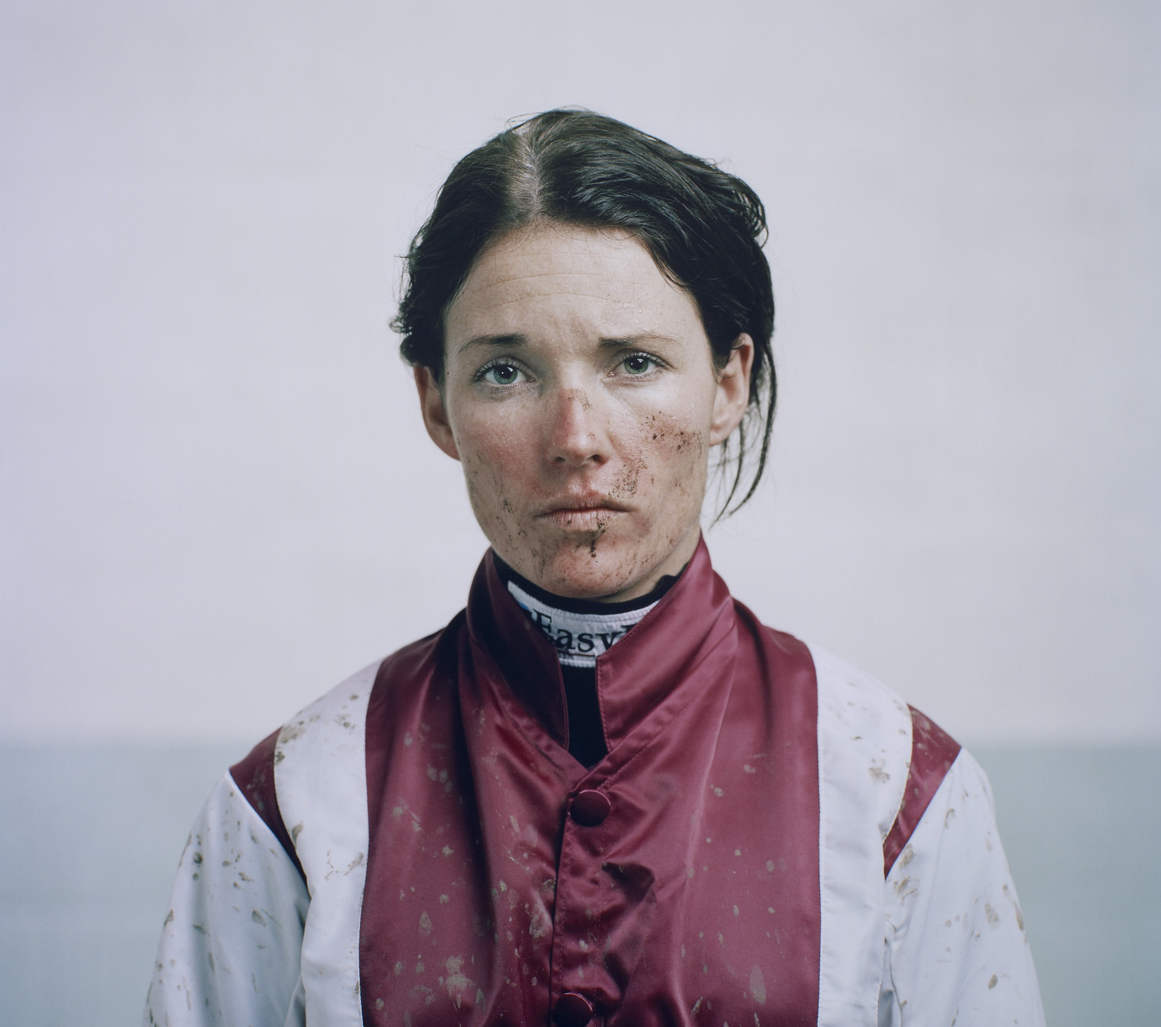 Katie Walsh portrait wins Taylor Wessing prize