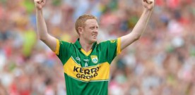 Tomas Mulcahy's on the ball for 2014