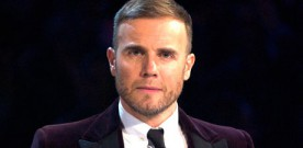 Barlow on Late Late Show sofa tonight