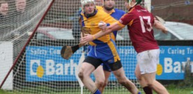 No Youghal-tide joy for Gabriel's