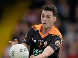 Dr. Crokes v Austin Stacks - Kerry County Senior Club Football Championship Final