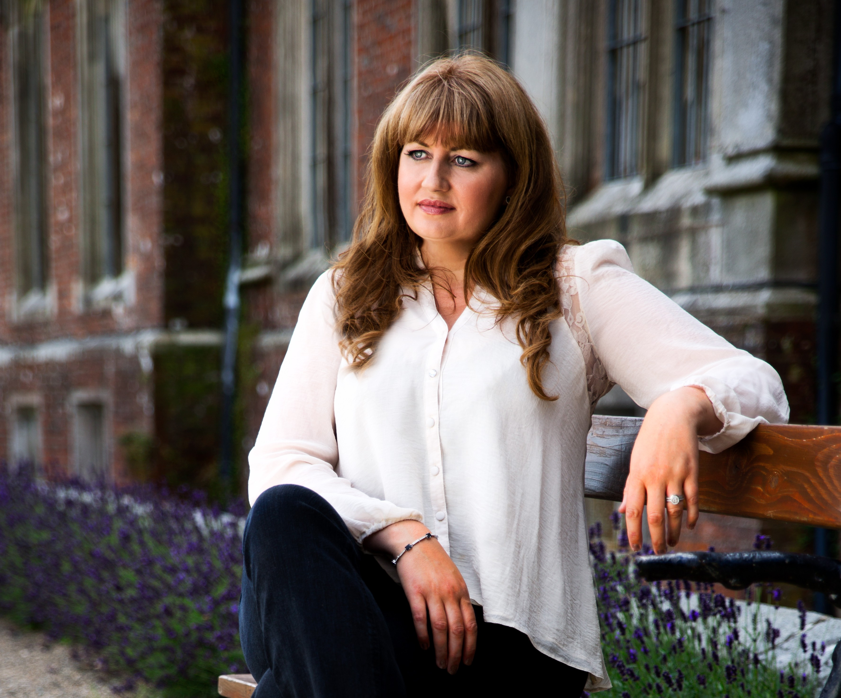 Irish author joins Rowling as a Book of Year winner