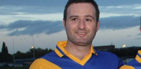 Fitzsimon confirmed as London hurling selector