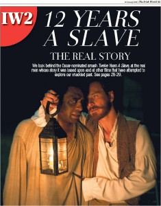 The stories behind 12 Years A Slave