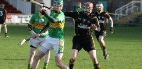 Miss-firing Fullen Gaels are denied Croke Park return