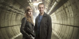 The Tunnel: Stephen Dillane