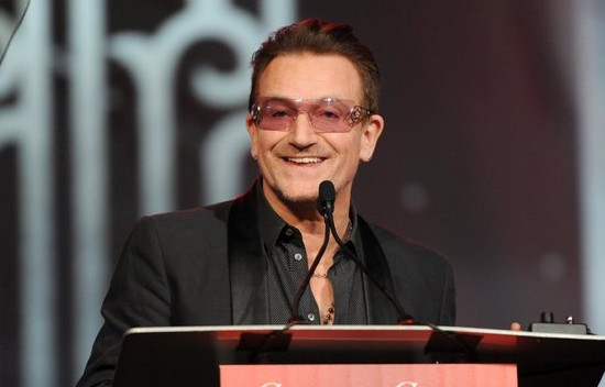 Our best is yet to come, says Bono