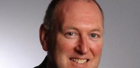 MP Paul Goggins dies, aged 60