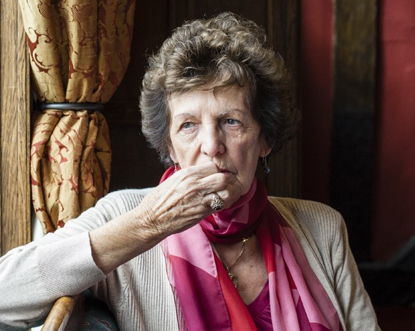 'Philomena' calls for release of adoption records
