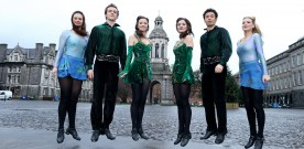 High-kicking course comes to Trinity