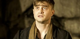 Radcliffe wins Best Actor for Cripple of Inishmaan