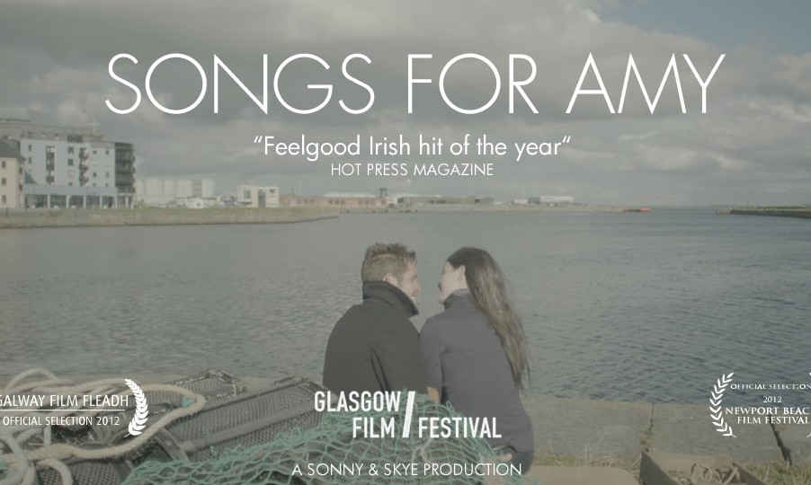 Dublin premiere for Songs for Amy