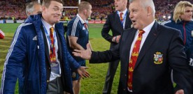 Irish players with points to prove to Gatland