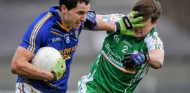 First half Wicklow blitz dashes London hopes