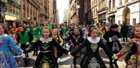 NY parade organisers upset at boycott