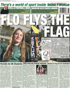 Irish World Sport February 8