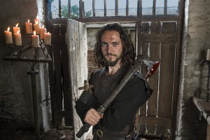 Now an integrated man, Athelstan will experience divided loyalties when he returns to his homeland as an invader