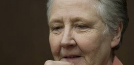 Abuse survivor Collins appointed by Pope