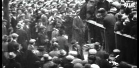 1916 Rising footage released