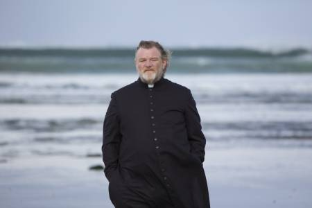 Brendan Gleeson won an IFTA for his role in Calvary