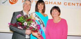 Nottingham Rose emulates her mother