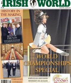 Special Issue – World Championships and the State Visit