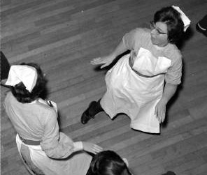 Irish nurses and the 60s 'ballrooms of romance'