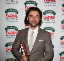 Turner wins Best Newcomer at Empire Awards