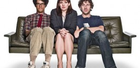 IT Crowd leads BAFTA TV nominations