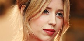 Peaches Geldof: post-mortem on Wednesday