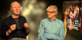 Ken Loach and Paul Laverty chat about Jimmy's Hall