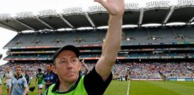 Coggins summons Sligo spirit