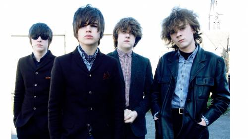 Cavan's The Strypes