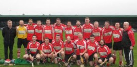 Warks hurlers gear up for a repeat performance