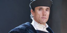 A complex Cromwell thrills in Tudor epics