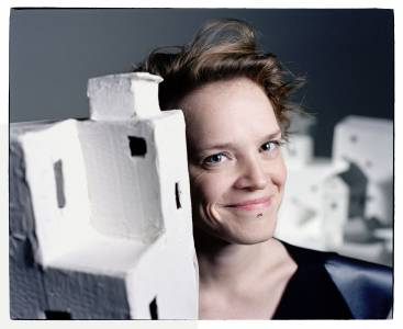 Architect is double Meteor Award winner Wallis Bird's fourth album