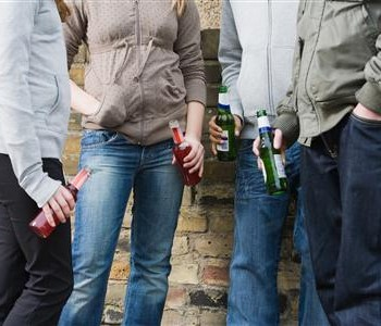 Report tallies cost Irish problem drinking