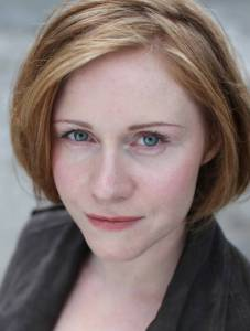 Claire Conroy plays Amy Lee