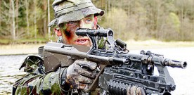 Nearly 2,000 applications for 42 Defence Force posts