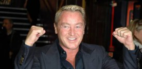 Flatley may mentor future dance stars